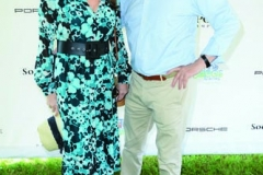 2018 Polo Hamptons hosted by Rachel Zoe